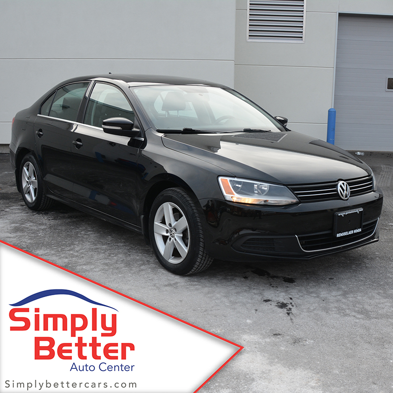 Pre-Owned 2014 Volkswagen Jetta Sedan